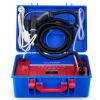 空调多功能一体机高压高温蒸汽消毒清洁机