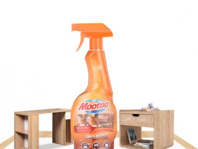 欧洲原装进口实木家具清洗剂 木质家居木地板清洁剂橱柜衣柜清洁护理剂