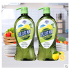 洗洁精家用大桶2斤装厨房餐厅蔬果冷水去油洗洁剂不伤手去油污渍