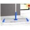 大号干湿两用拖超细纤维平板拖把家用地板瓷砖地拖粘扣式铝板尘推